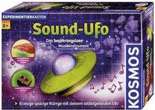 Kosmos Sound UFO - Das berührungslose Musikinstrument