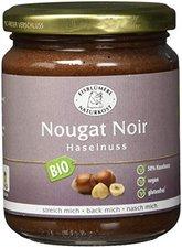 Eisblümerl Haselnuss-Nougat Noir (250 g)