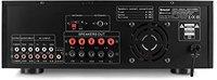 Auna AMP-5100 schwarz