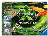 Ravensburger ScienceX - Dinosaurier (18175)