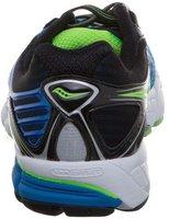 Saucony PowerGrid Triumph 11 blue/black/slime