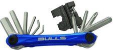 Bulls Zweirad Werkzeug 18 Funktionen