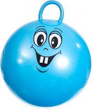 Bieco Sprungball blau 50 cm