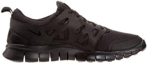 Nike Free Run 2.0 GS black/black