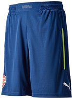 Puma Arsenal Shorts 2015
