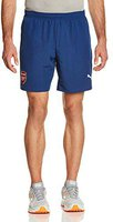 Puma Arsenal London Leisure Shorts 2014/2015