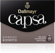 Dallmayr capsa Espresso Ristretto (10 Port.)