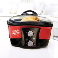 JML Go Chef 8 in 1 Multi Cooker