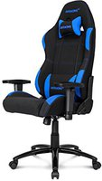 AKRACING Gaming Chair schwarz-blau