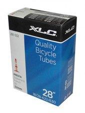 XLC Fahrradschlauch 700x18/25C 18/25-622/630 SV 32 mm
