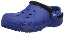 Crocs Baya Lined cerulean blue/black