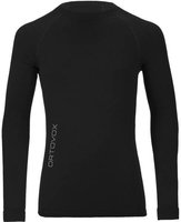 Ortovox Merino Competition Long Sleeve Men black raven