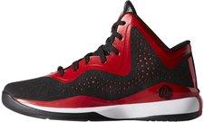 Adidas D Rose 773 III core black/scarlet/scarlet