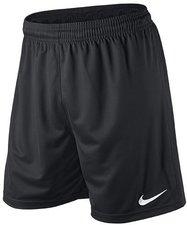 Nike Park Dri-Fit Knit Shorts black