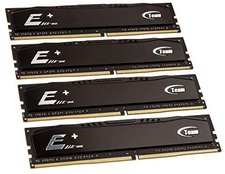 Team Group Elite Plus 32GB Kit DDR4-2400 CL16 (TPKD432GM2400HC16QC01)