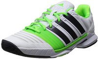 Adidas adiPOWER Stabil 11 core white/core white/solar green
