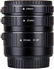 B.I.G. GmbH Auto-Zwischenring Set 13/21/31 mm für Canon