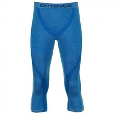 Ortovox Merino Competition Cool Short Pants Men blue ocean