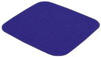 Kleine Wolke Java Plus (55 x 55 cm) royalblau