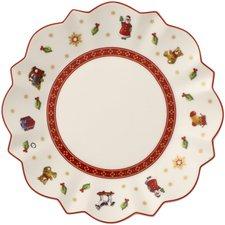 Villeroy & Boch Toy's Delight Brotteller 17 cm