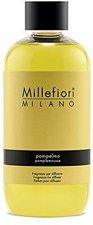 Millefiori Milano Raumduftdiffuser Pompelmo Nachfüllflasche (250 ml)