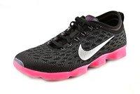 Nike Zoom Fit Agility Wmn black/hyper punch/hyper grape/ivory