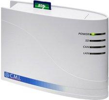 Technische Alternative Control and Monitoring Interface