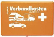 Söhngen KFZ-Verbandkasten DIN 13164 orange