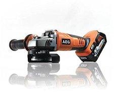 AEG Power Tools BEWS18-125-LI-402C