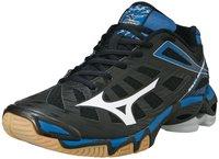 Mizuno Wave Lightning RX3 schwarz/blau