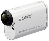 Sony HDR-AS200V Standard Edition