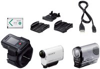 Sony HDR-AS200VR Remote Edition