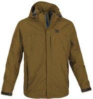 Salewa Zillertal GTX Jacket Bronze Brown