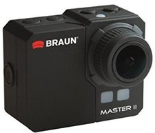Braun Photo Technik Actioncam Master II