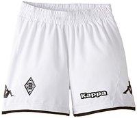 Kappa Borussia Mönchengladbach Shorts Kinder