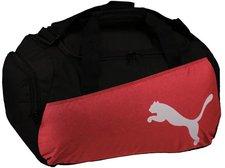 Puma Pro Training Small Bag black/puma red/white (72939)