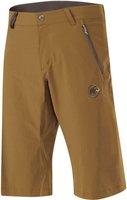 Mammut Runbold Shorts Men Woodchip