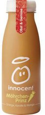 innocent drinks Smoothie Orange Karotte Mango 0,25l