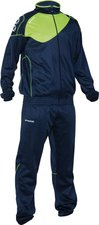 Stanno Montreal Poly Anzug navy/lime