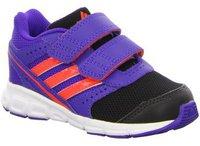 Adidas Hyperfast CF I night flash/solar red/core black