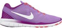 Nike Free TR 5 Breathe Wmn fuchsia glow/fuchsia flash/hot lava/white