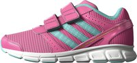 Adidas Hyperfast CF K solar pink/vivid mint/flash orange