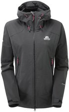 Mountain Equipment Frontier Hooded Jacket Women