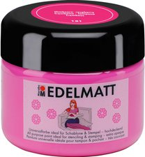 Marabu Colour your dreams Edelmatt 225 ml himbeere