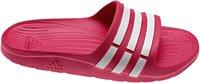 Adidas Duramo Slide K vivid berry/running white/vivid berry
