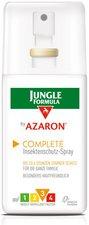 Omega Pharma Jungle Formula by Azaron Complete Spray (75 ml)