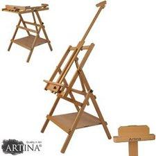 Artina Quality in Art Atelierstaffelei Lyon