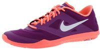 Nike Studio Trainer 2 bold berry/white/lava glow