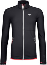 Ortovox Merino Fleece Jacket W Black Raven