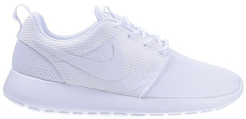 Nike Roshe One Wmn all white